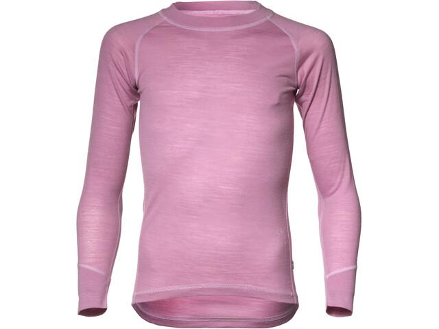 Isbjörn Husky Langærmet undertrøje Børn, dusty pink